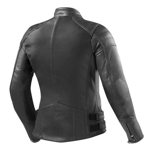 Ratana Ladies Motorbike Leather Jacket MJW711